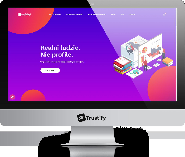 instalajki.pl